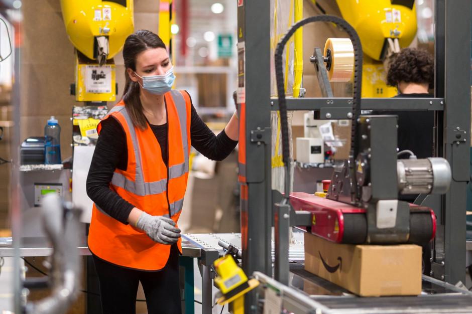 Amazon otwiera Europejskie Laboratorium Innowacji