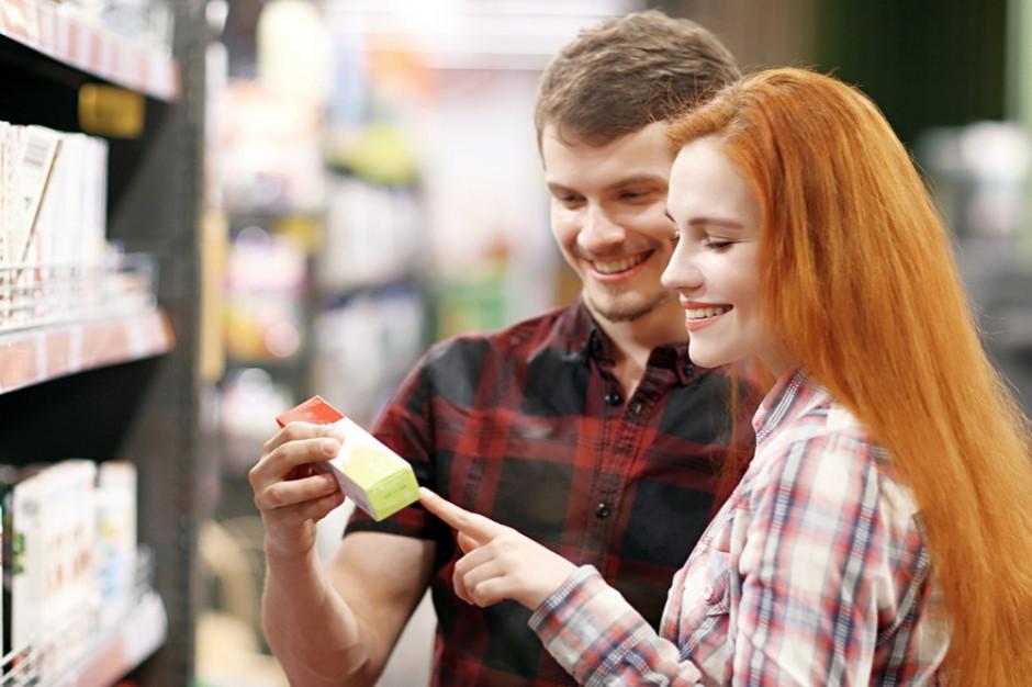 Supermarkety chcą być jak dyskonty - marki własne coraz tańsze