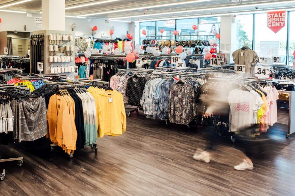 KiK z 11,5 mln zł straty w Polsce, chce otwierać ok. 40 sklepów rocznie