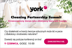 Konsultacje biznesowe podczas Cleaning Partnership Summit już 9 czerwca