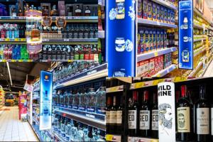 in-Store Media: Nośniki LED zatrzymują klienta przy półce na dłużej