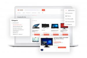 Morele.net wdrożyło panel do sprzedaży B2B