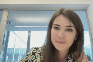 Agata Polityło, Wolt: Naszą przewagą jest czas dostawy (wideo)