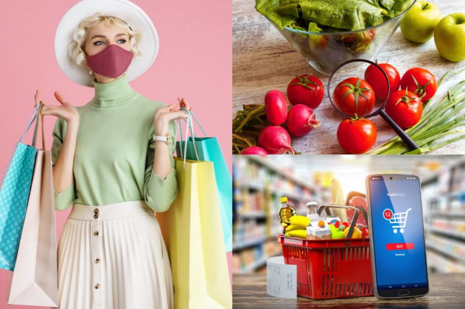 Nie ma odwrotu od pandemicznych przyzwyczajeń konsumentów