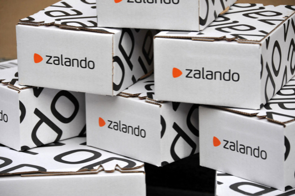 Zalando uruchamia centrum pod Poznaniem. Buduje też obiekt w Bydgoszczy