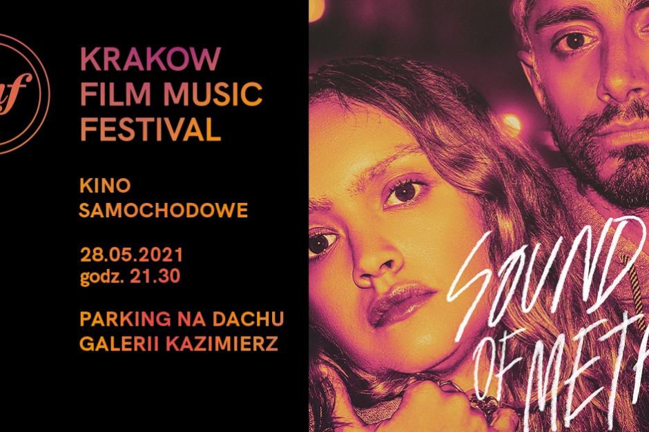 Kino samochodowe i letni festiwal w Galerii Kazimierz