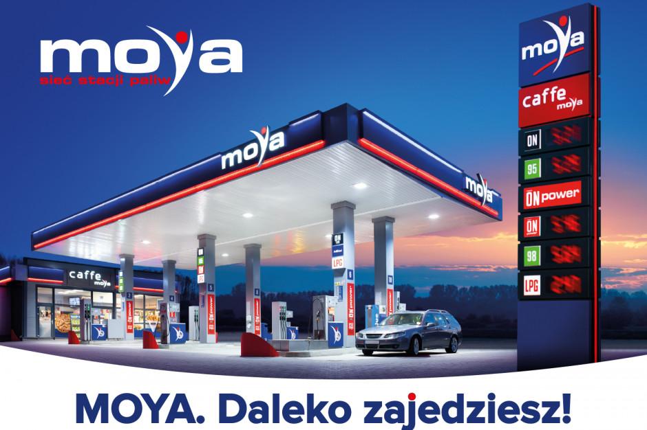 Moya chce być bardziej rozpoznawalna, rusza kampania outdoorowa