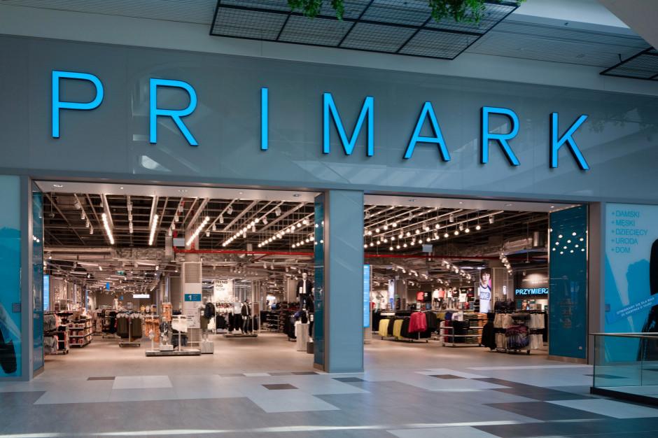 Primark otwiera trzeci sklep w Polsce. W Krakowie