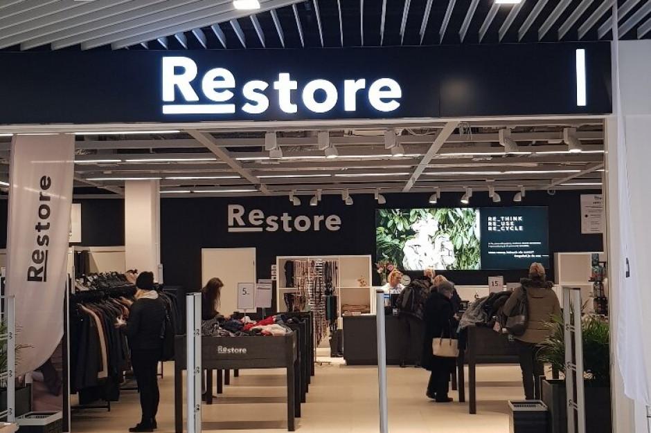 Re_store szuka lokalizacji w centrach handlowych