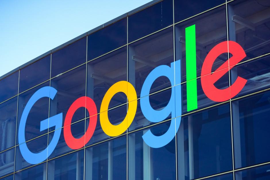 "Deklaracja Google ""game-changerem"""