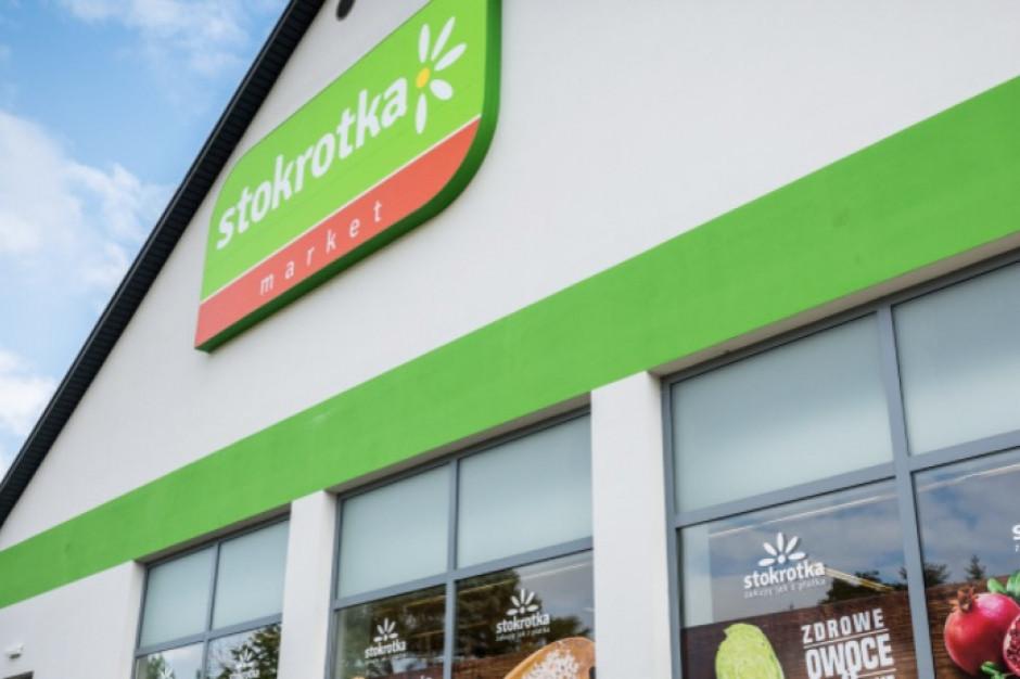 Stokrotka przejmuje 9 sklepów w okolicy Warszawy