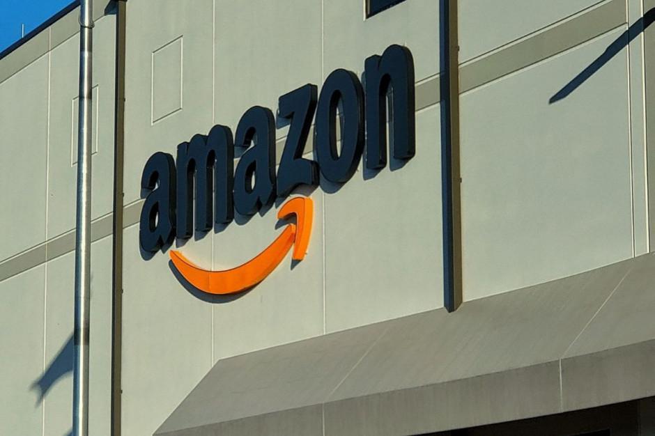 Akcjonariusze Amazona pytają o plastik