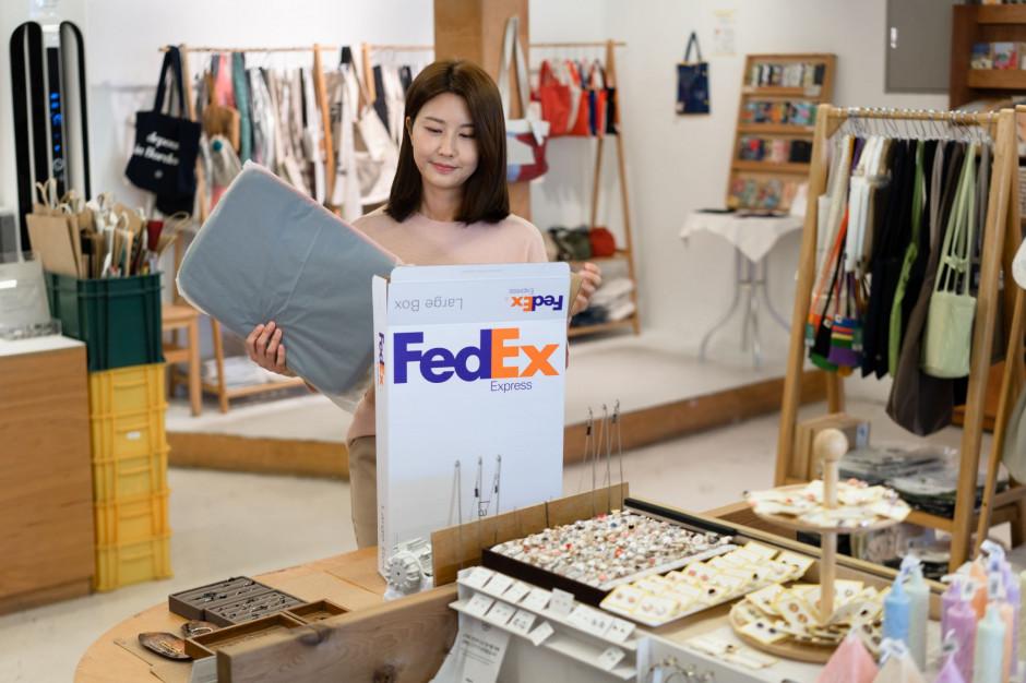 FedEx rozszerza ofertę dla e-handlu także na Polskę