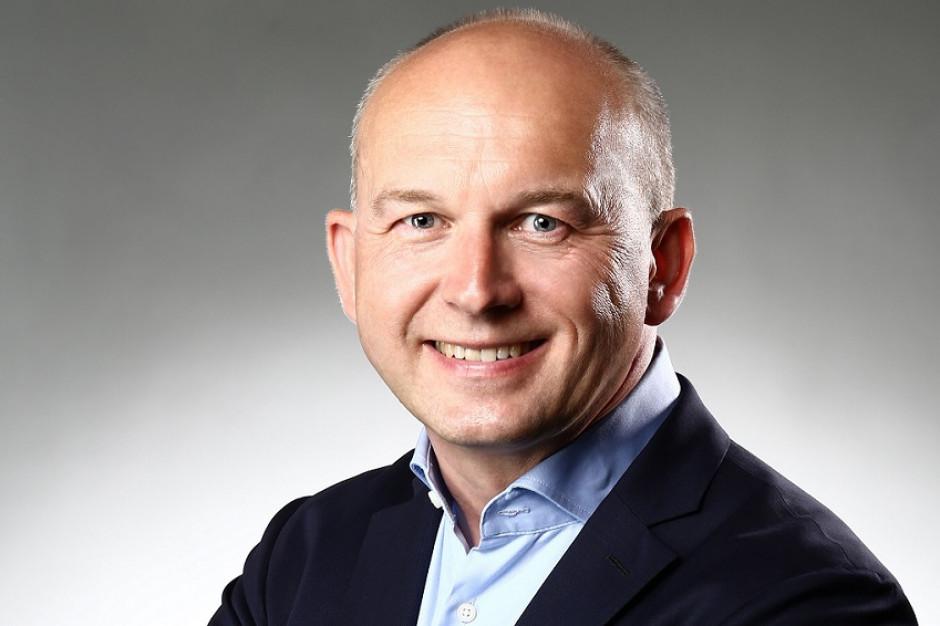 Tomasz Waligórski dołącza do sieci Intermarché