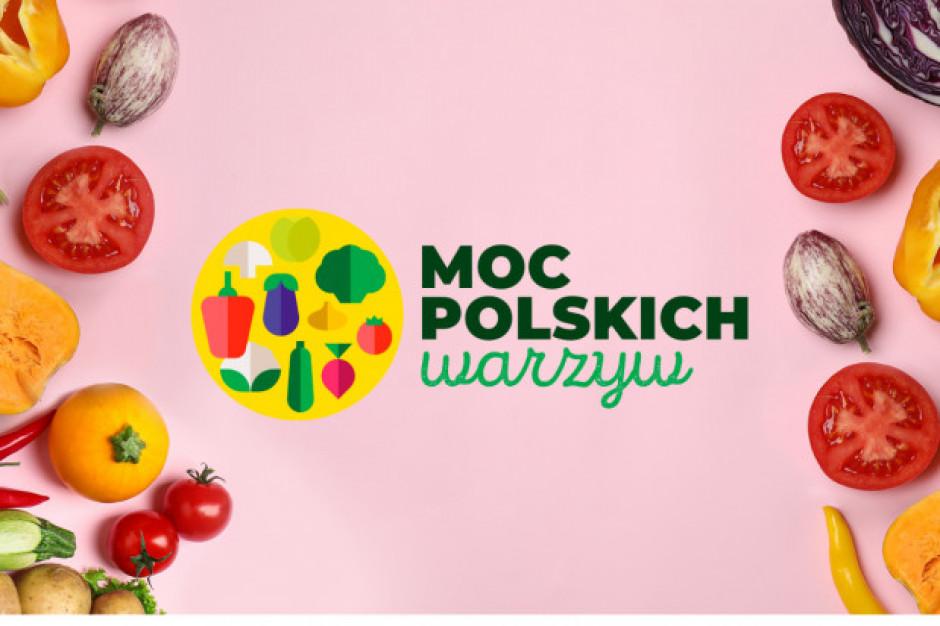 Rusza druga edycja kampanii Moc Polskich Warzyw