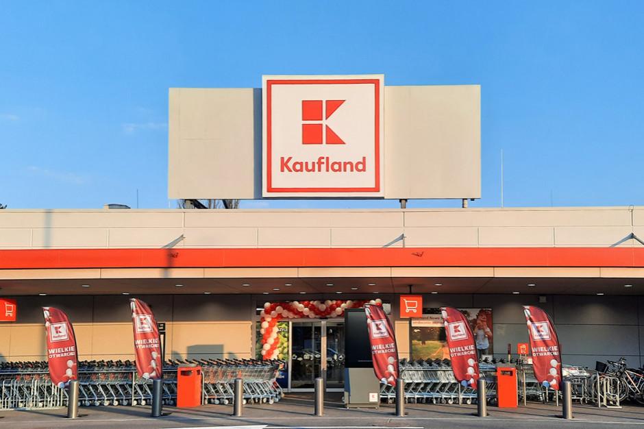 Sklepy sieci Kaufland na razie nie będą otwarte w niedziele niehandlowe