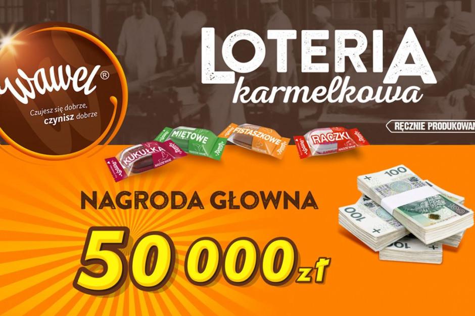 Rusza Loteria Karmelkowa Wawelu
