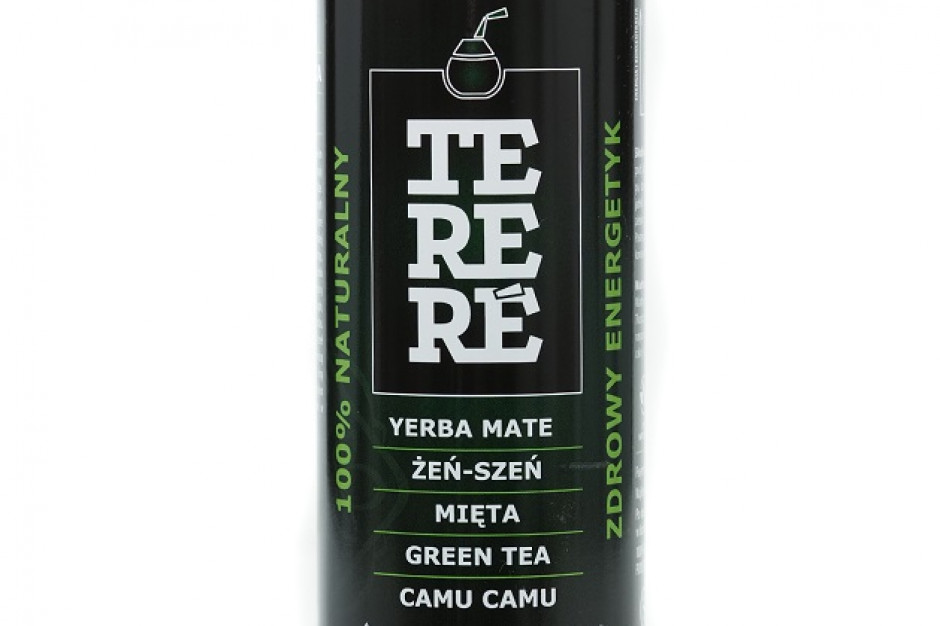 Tereré - napój energetyczny na bazie Yerba Mate