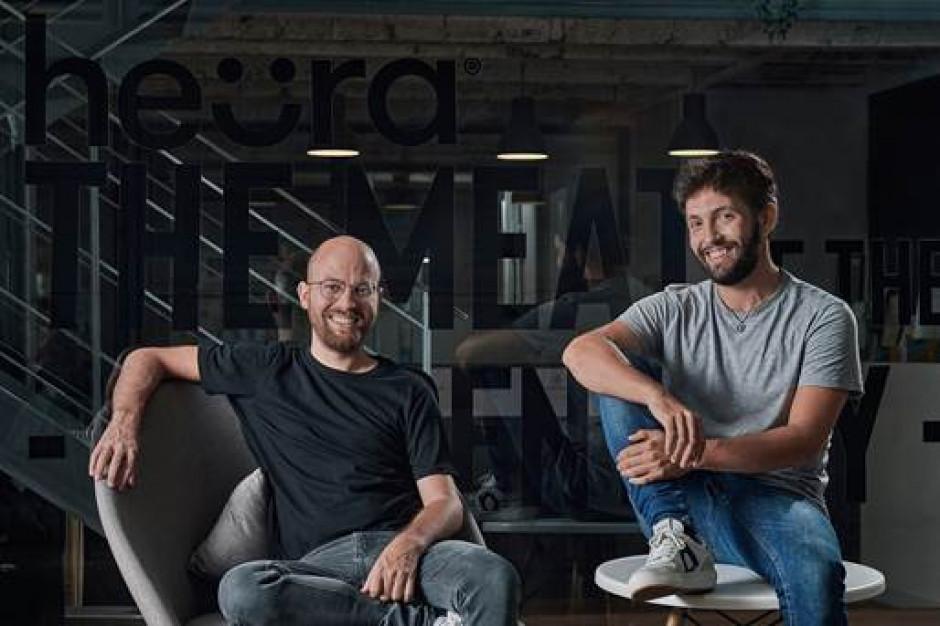 Współzałożyciel marki Glovo inwestuje w start-up z kategorii foodtech