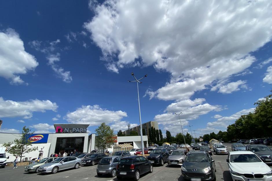 Centrum Promienista w Poznaniu przekształca się w N-Park