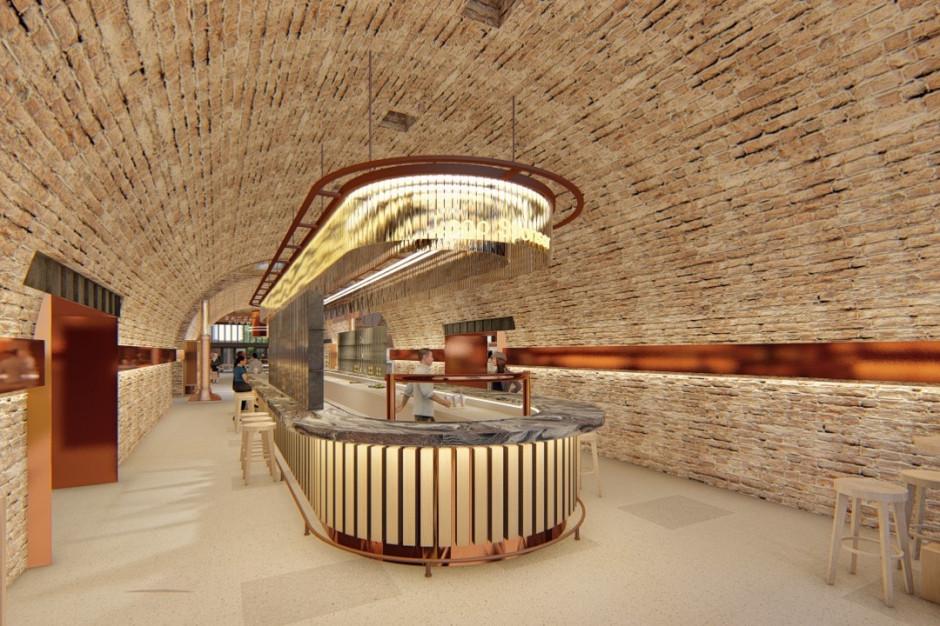 Food Hall Browary - czyli nowy koncept gastronomiczny rodziny Likus
