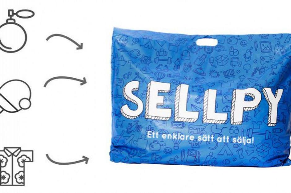 Platforma re-commerce Sellpy wchodzi na polski rynek