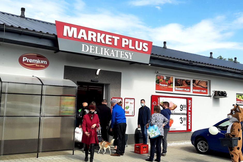 GK Specjał otworzyła kolejny Premium Market Plus we franczyzie