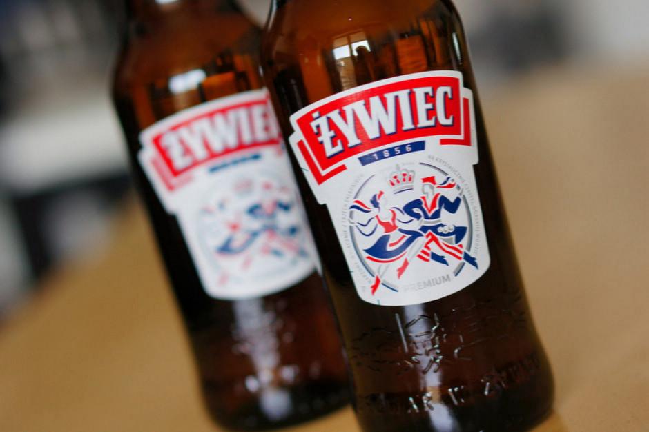 Grupa Żywiec zamienia niesprzedane piwo w zieloną energię