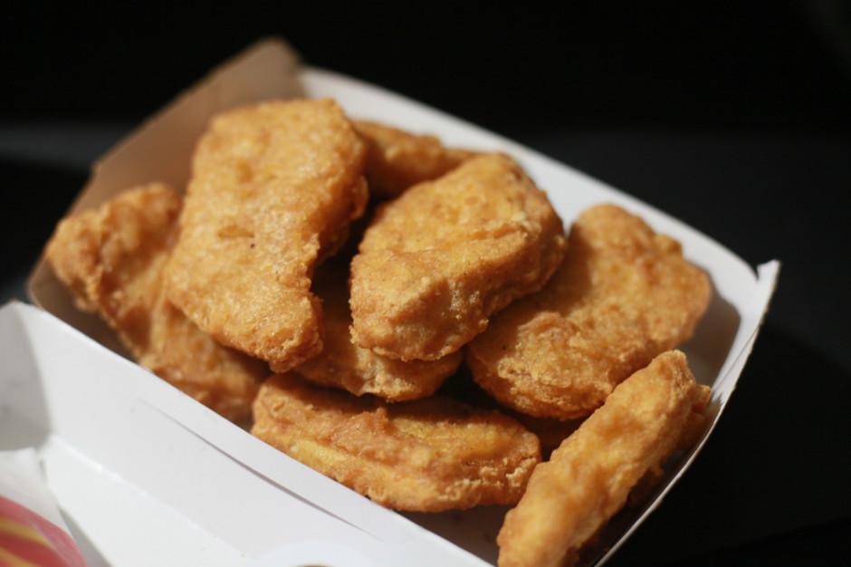 Sprzedano nuggeta z McDonald's za 100 tys. dolarów. Powód? podobieństwa do postaci z gry wideo