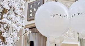 Salon marki Rituals w Galerii Bałtyckiej, Sadyba Best Mall i Westfield Arkadia