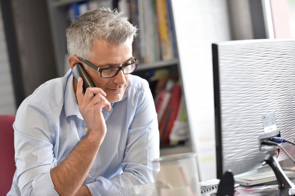 Kompetencje pandemiczne handlowców - rozmowa telefoniczna numerem jeden!