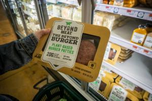 Weteran Amazona nowym CFO w Beyond Meat