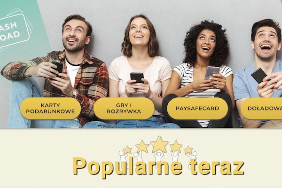 Cashload.pl - nowy marketplace na polskim rynku