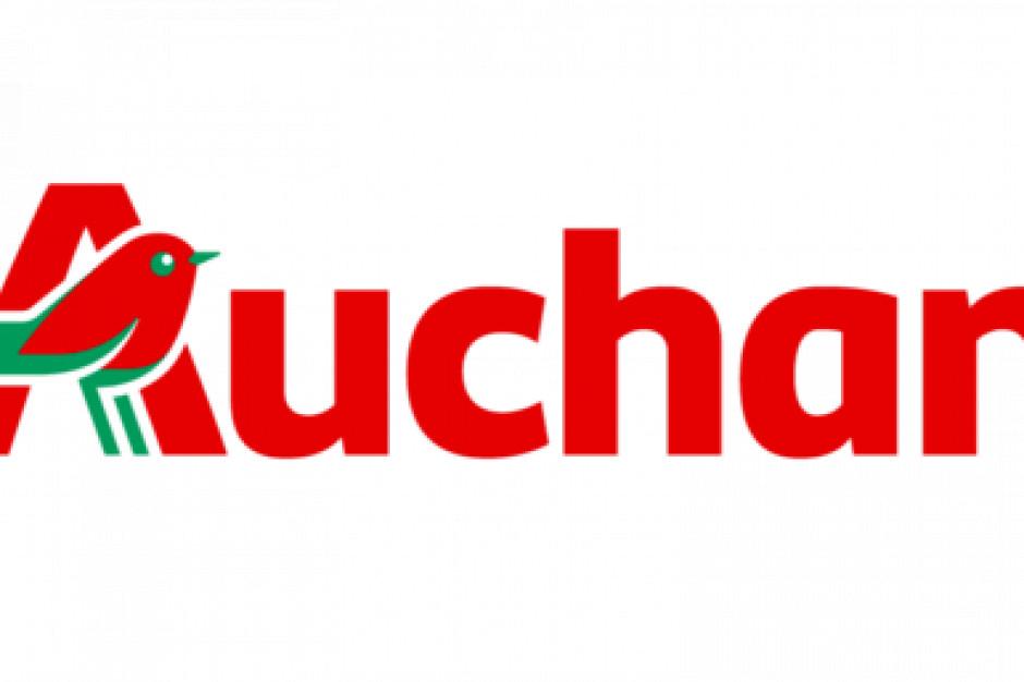Auchan z usługą Drive  w Poznaniu - zakupy z dostawą do bagażnika