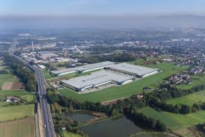 Panattoni buduje 96 tys. mkw. powierzchni magazynowej w Bielsku-Białej