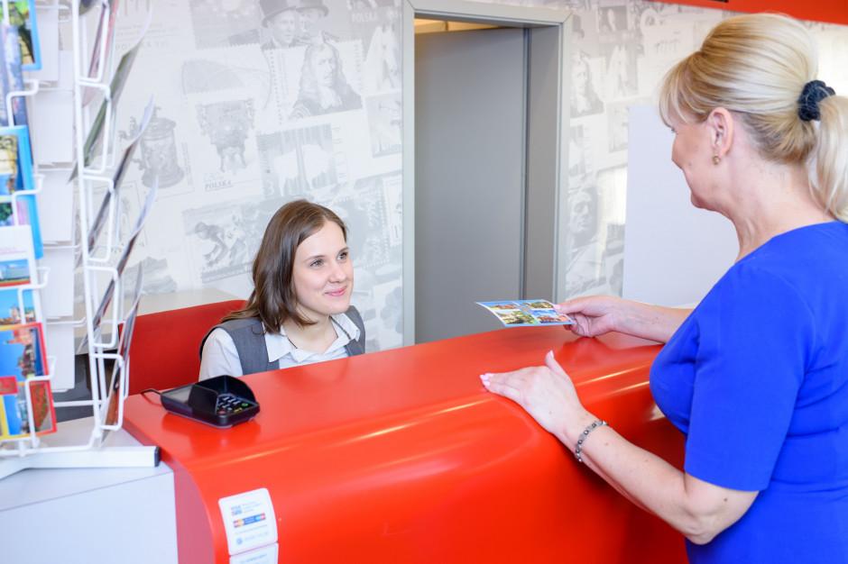 Poczta Polska zatrudnia 650 osób z orzeczeniem niepełnosprawności