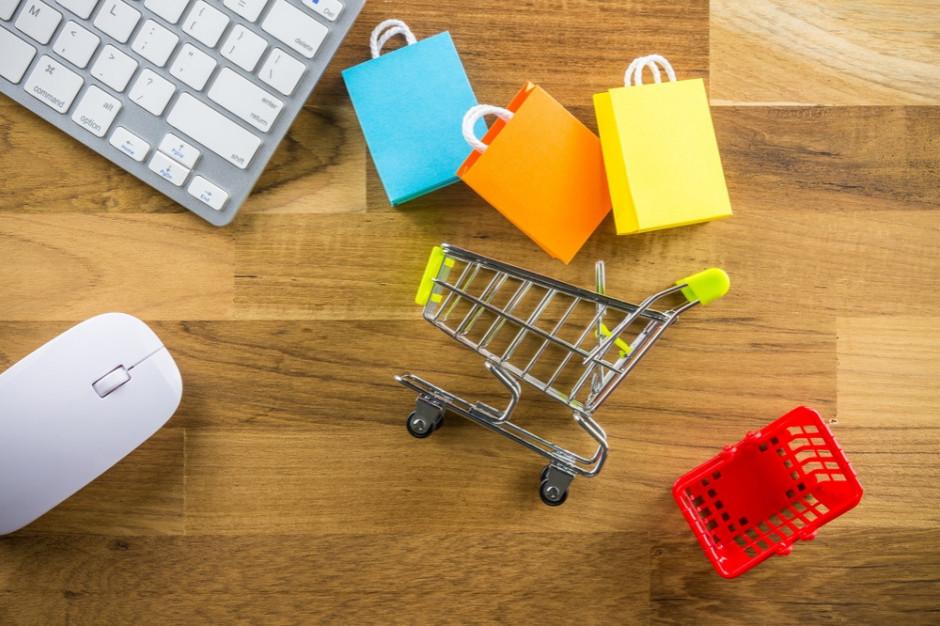 Raport e-Izby: penetracja e-zakupów wzrosła z 72 do 84 proc.
