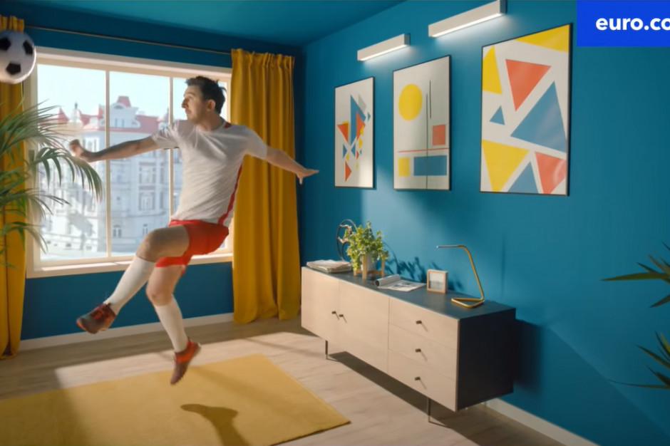 RTV EURO AGD w nowej kampanii stawia na emocje