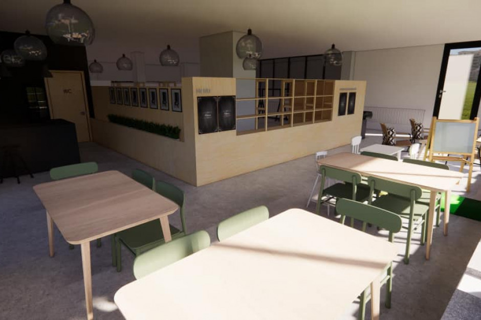IKEA pomoże otworzyć sklep socjalny w Dąbrowie Górniczej
