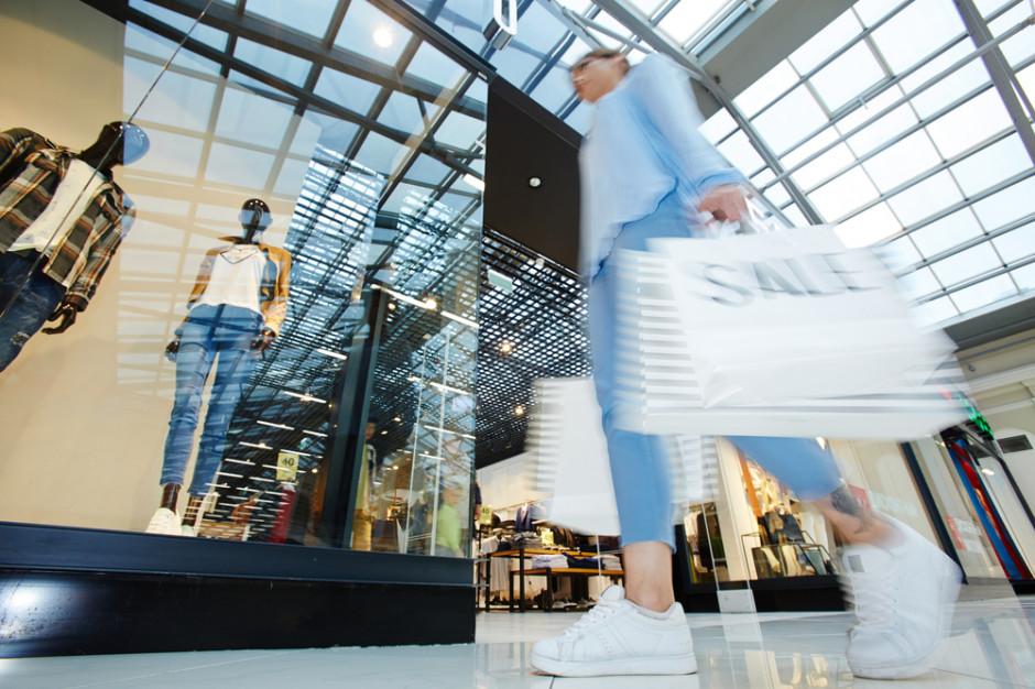 ZPPHiU: Odwiedzalność centrów handlowych poniżej oczekiwań