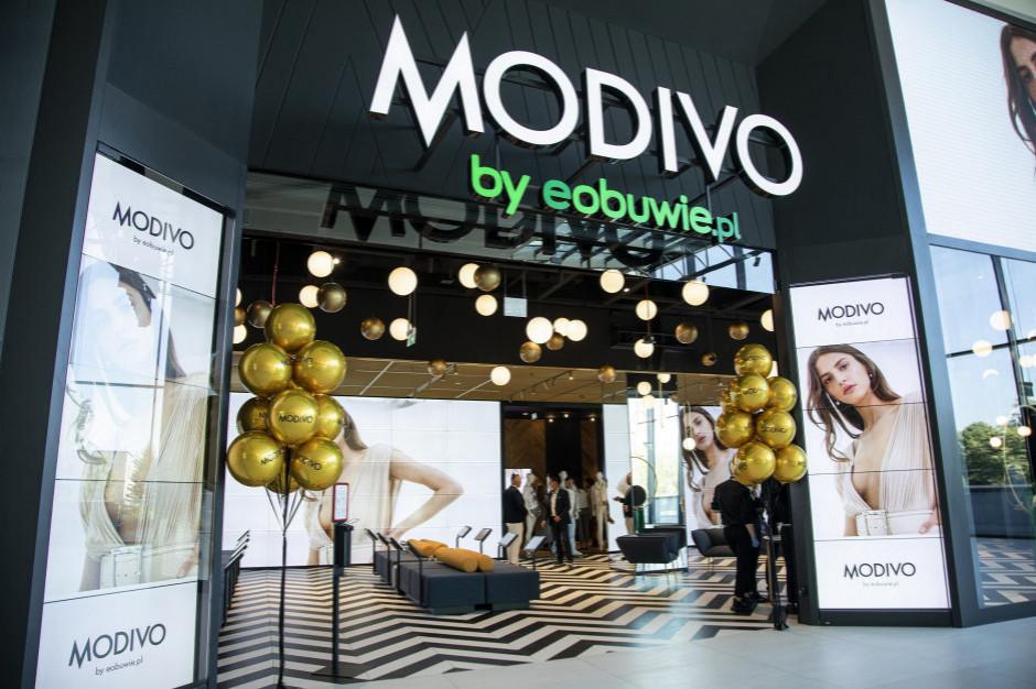 Odroczone płatności PayPo dostępne w Modivo