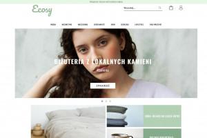 Ecosy - startuje platforma z lokalną, rzemieślniczą modą i akcesoriami