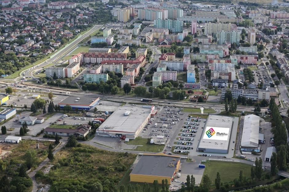 Dealz najemcą MultiBox w Tczewie i Siedlcach