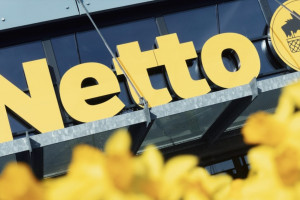 Rebranding sklepów Tesco na Netto ma zakończyć się w pierwszej połowie 2022 r.
