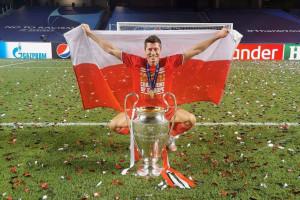 Polscy piłkarze w reklamach marek spożywczych