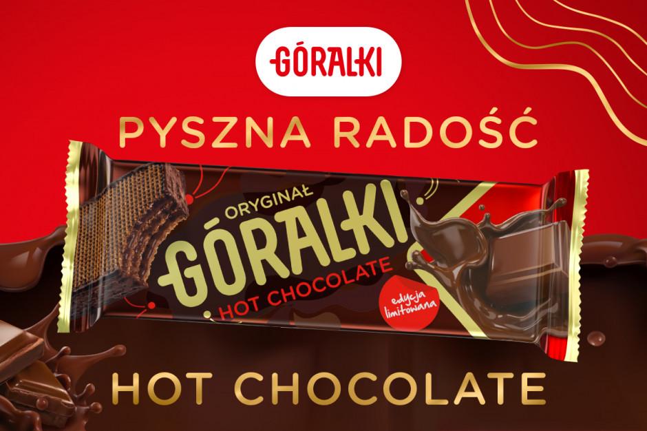 Góralki Oryginał HOT CHOCOLATE