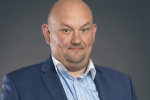 Dostawca rozwiązań paczkomatowych dla InPostu ma nowego dyrektora