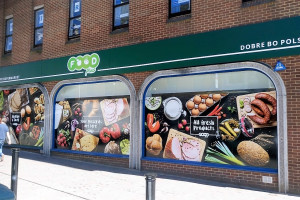 Food Plus - polska sieć franczyzowa za granicą zrzesza 200 sklepów