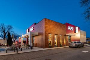 KFC ma 300 lokali w Polsce
