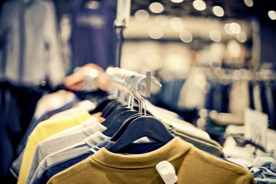 PKO BP: Ceny ubrań i butów wyższe po raz pierwszy od blisko 10 lat
